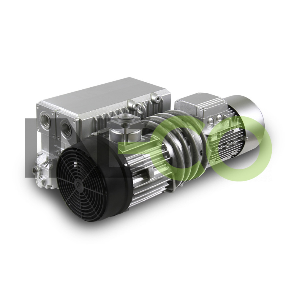 Orv Rotary Vane Vacuum Pumps