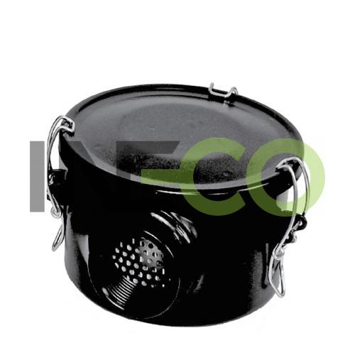 Air Filters For Vacuum Pumps