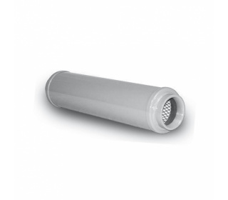 Absorption silencers