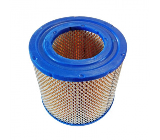 Filter's cartridge for blowers